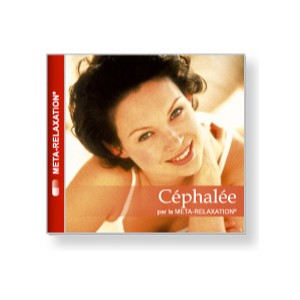 Céphalée - (1 CD audio)